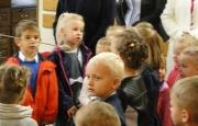 Nowy rok rozpoczynamy z Bogiem – Przedszkole im. Ojca Pio
