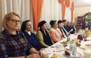 Opłatek grup parafialnych 2016